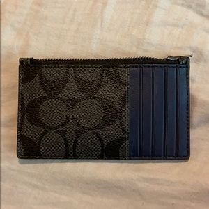 Coach Bags - COACH card case